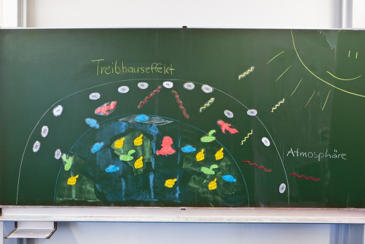 Energieschule, Energie mit Zukunft, Green City e.V., Foto: Green City e.V.