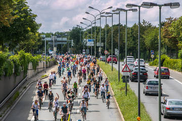 Wochenendseminar: Stadt, Land, Verkehrsfluss? Soziale und nachhaltige Mobilitätslösungen