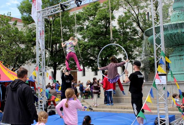 Streetlife Festival vo...