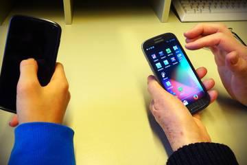 transfer - mobil sein, mobil bleiben