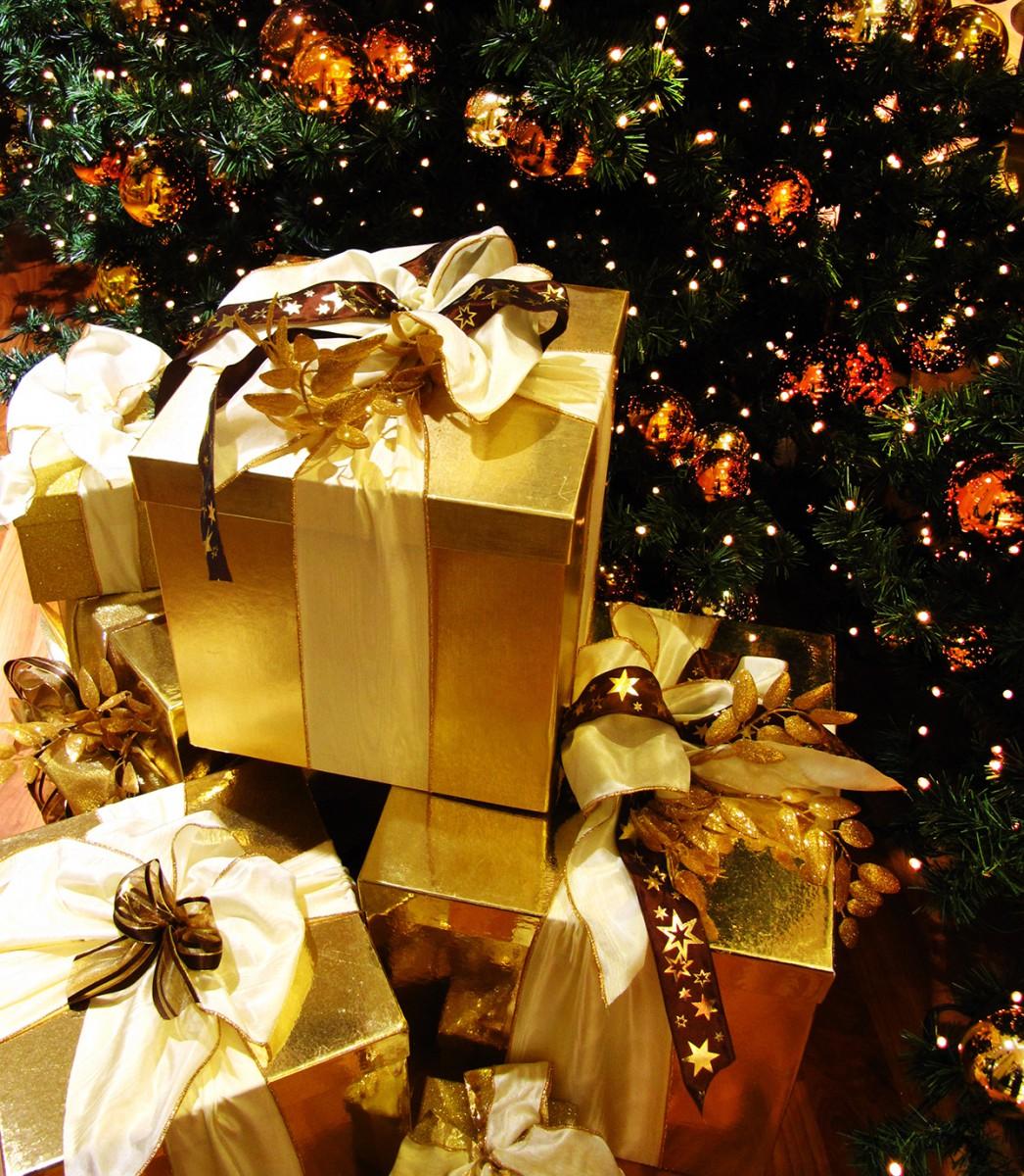 So verpackst Du Geschenke nachhaltig!