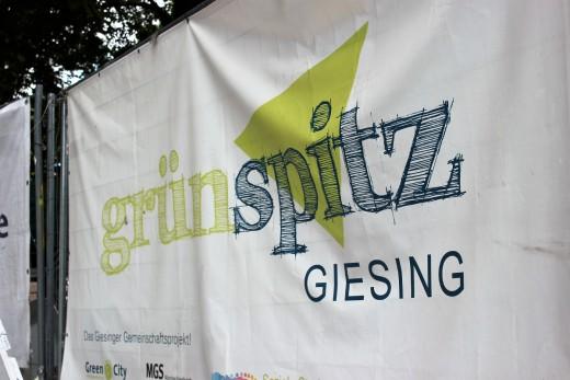 Green City e.V., Giesinger Grünspitz, gemeinsames Gärtnern, Foto: Daniel Westermeier