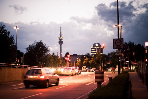 Bürgerbegehren Sauba Sog I, Mittlerer Ring, Green City e.V., Foto: Su Gin Ong