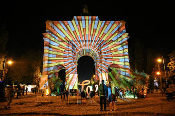 Streetlife Festival: Die Vielfalt einer ganzen Stadt auf 1,5 Kilometern!