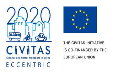 Die Quartiers-App für CIVITAS ECCENTRIC