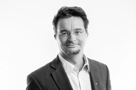 Martin Glöckner, Foto: Tobias Hase, Green City e.V.