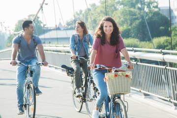 Mach mit beim größten Radlwettbewerb Münchens!