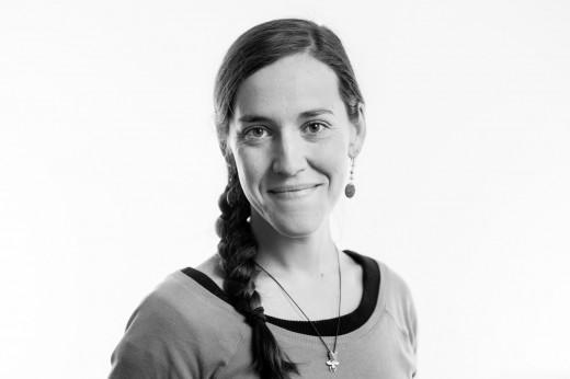 Silvia Gonzalez, Foto: Tobias Hase, Green City e.V.
