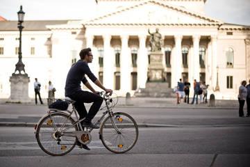 Münchner Mobilitätskultur