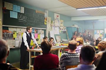 Wackersdorf: Kinofilm über die Atom-Gegenbewegung startet