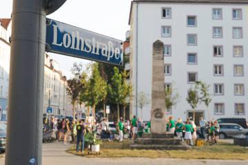 Wanderbaumallee bringt mehr Grün für die Lothstraße