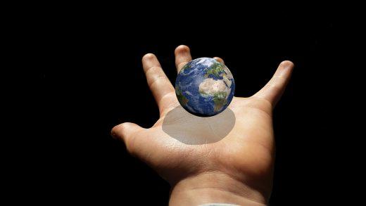 globe-907709_1920, Foto: pixabay