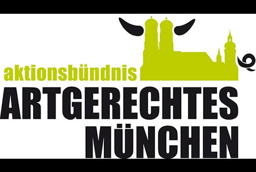 Logo: Artgerechtes München