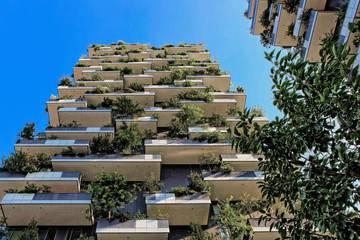 Green Buildings: Zukunftsvision?